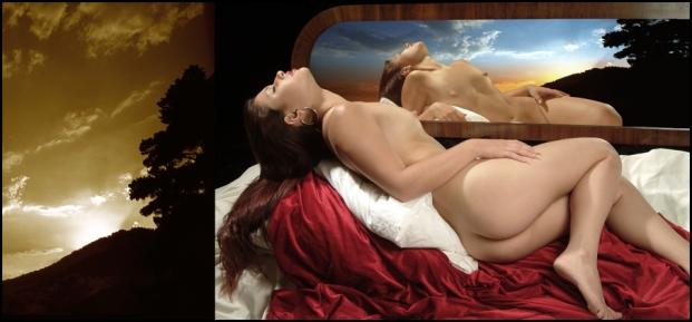 01 LUX FEMINAE Venus of the Mirror, La Venus del Espejo