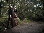 19 BEING THERE Jazz Musician, El Musico de Jazz