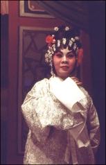 Hong Kong, Chinese Opera, 050B