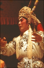 Hong Kong, Chinese Opera, 051B