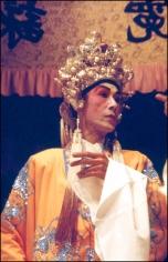 Hong Kong, Chinese Opera, 052B