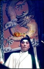 Hong Kong, Chinese Opera, 054