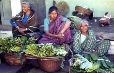 India, Souther India, Mysores Market 139
