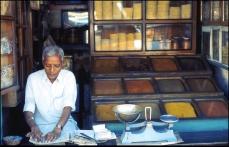 India, Souther India, Mysores Market 141
