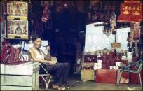 Malaysia, George Twon, Penang Island 254