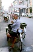 Malaysia, Rickshaw 330