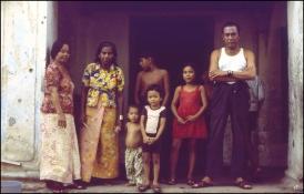 Malaysia, The Acupunturist Family 280