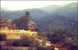 Malysia, Keh Lok Shee Temple, Penang 300