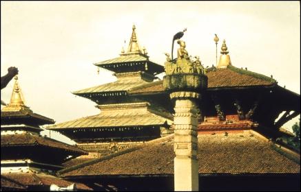 Nepal Durbar Square, Kathmandu 2