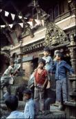 Nepal, Kathmandu 387