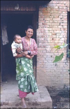 Nepal, Northern Nepal 501