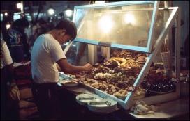 Singapore, Chinese Market 584